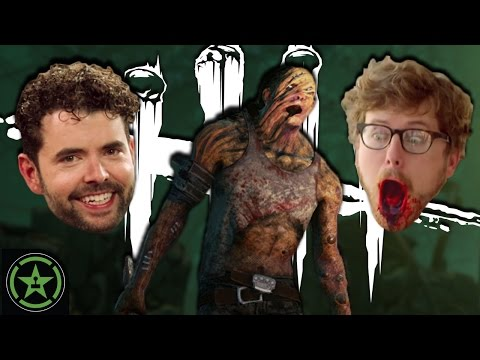 Let's Play - Dead by Daylight with Nick Rutherford and Kirk Johnson
