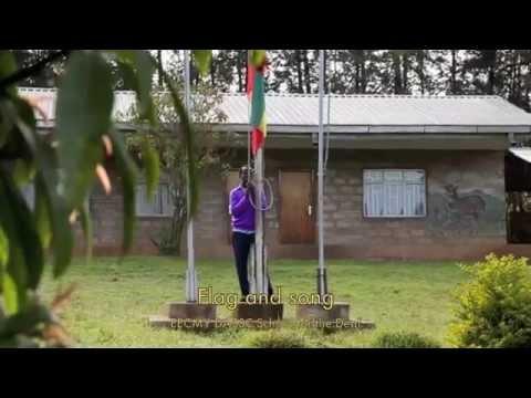 Hossana School for the Deaf, Ethiopia