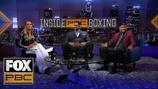 Peter Quillin joins Inside PBC Boxing to preview his bout with Alfredo Angulo | INSIDE PBC BOXING