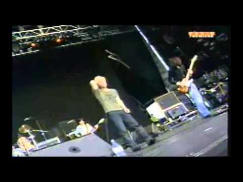 Radiohead Inside My Head Subtitulado