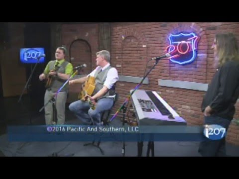 "Hilton Park on ""207"" TV Program Feb 26, 2016"