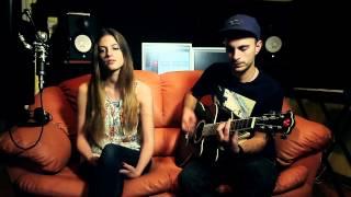 Zaz - Je Veux (Alice Reine & Kosio - Ogi 23 Acoustic Cover)