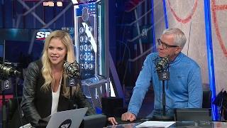 Stewart-Binks: Kesler even gives reporters' cut eye