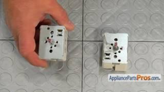Frigidaire Kenmore Range Oven Stove Element Burner Switch 316436000