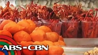 Failon Ngayon: Pinoy street foods