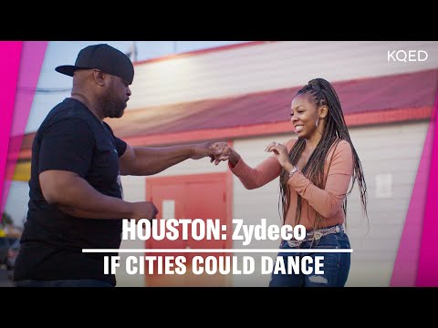 Zydeco Dance in Houston: Black Cowboys, Trail Rides and Creole Roots | KQED Arts