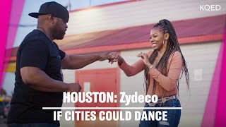 Zydeco Dance in Houston: Black Cowboys, Trail Rides and Creole Roots   KQED Arts