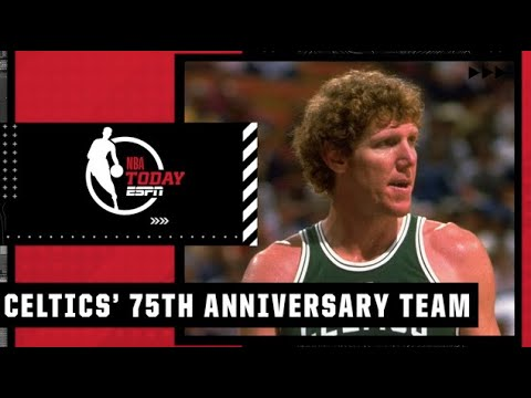 NBA reveals 75th anniversary team: Who made it, who didn't and ...