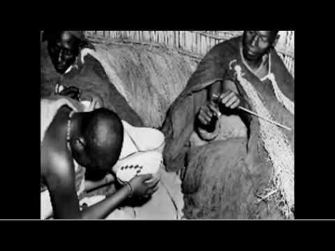 Histoire coloniale du Burundi