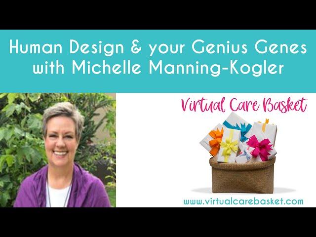Human Design & Your Genius Genes