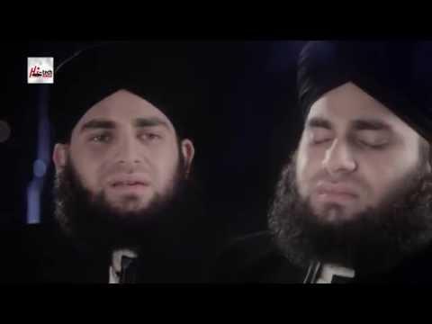 HAM MADINE SAY ALLAH - HAFIZ AHMED RAZA QADRI - OFFICIAL HD VIDEO - HI-TECH ISLAMIC - BEAUTIFUL NAAT