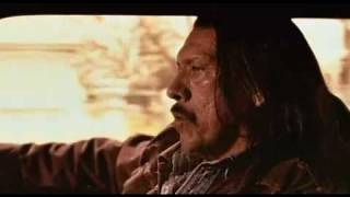 machete trailer (español)