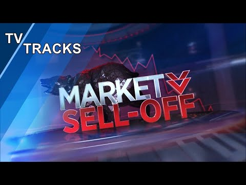 CNBC Market Sell-Off – Theme