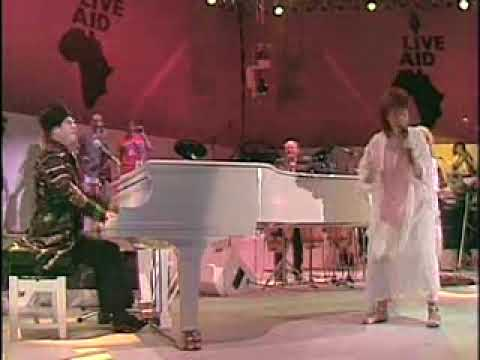Elton John & Kiki Dee  Dont Go Breaking My Heart