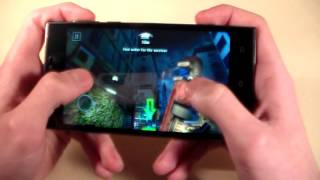 Игры Nomi i503 Jump (RealRacing3,DeadTrigger2, AsphaltNitro)
