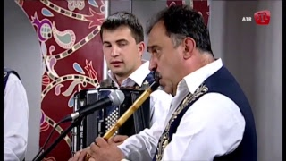 Акъшам нагъмелери-4 / Aqşam nağmeleri-4