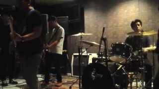 The Mind is a Terrible Thing (Live at Mow