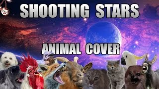 Baixar Bag Raiders - Shooting Stars (Animal Cover)