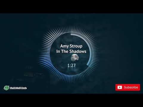 ► Amy Stroup - In The Shadows [Folk]