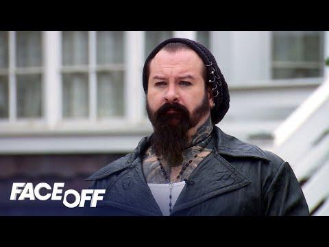FACE OFF  Season 12, Episode 9: Sneak Peek  SYFY