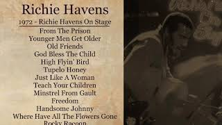 RICHIE HAVENS Full Albums | Richie Havens Greatest Hits