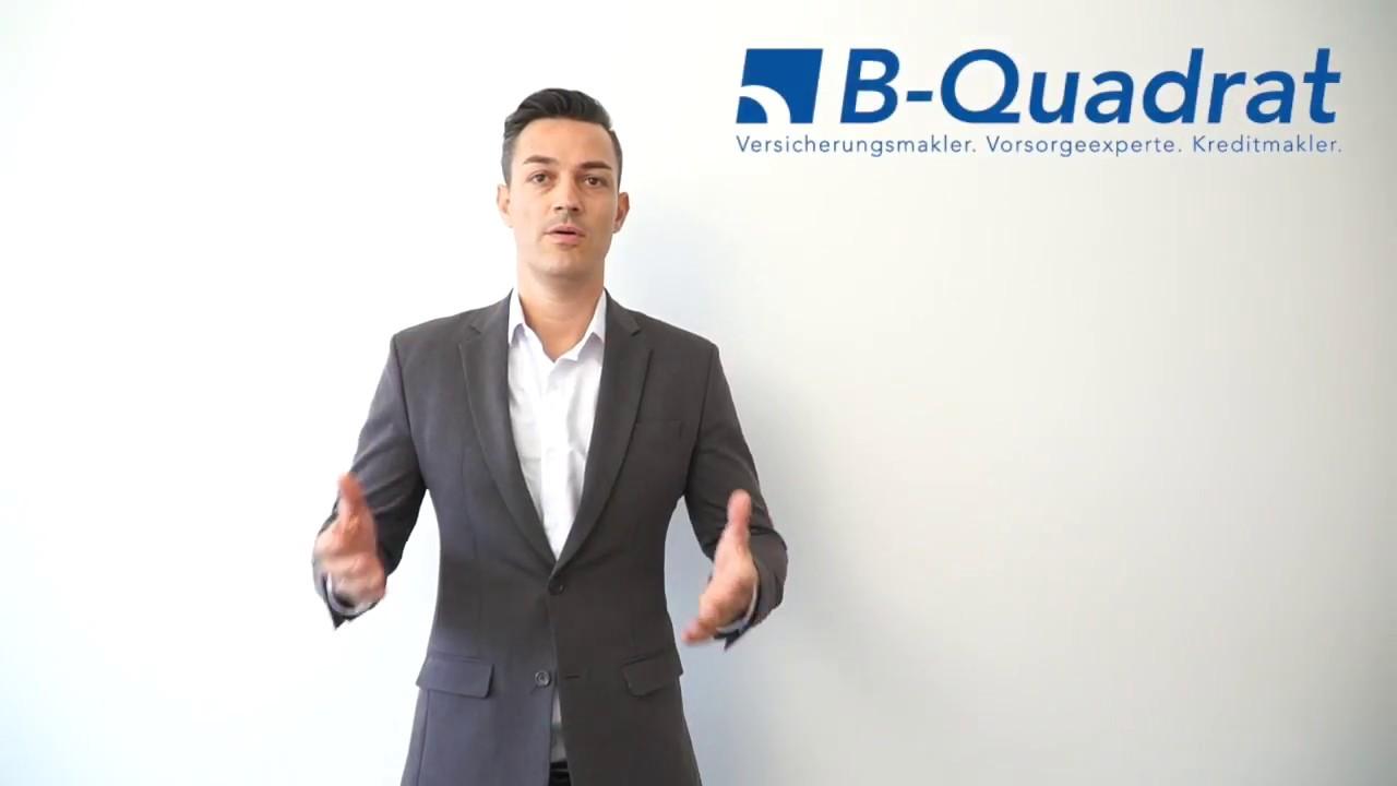 Versicherungen | B Quadrat | Versicherungsmakler
