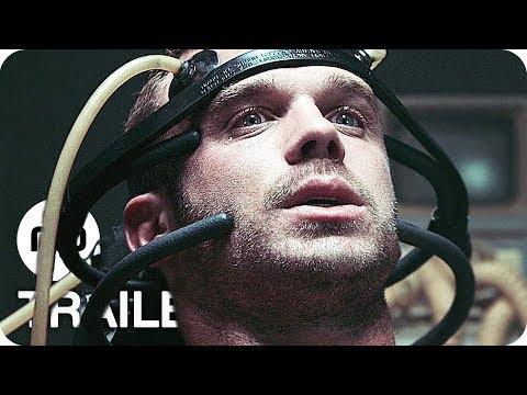 SHADOW EFFECT Trailer German Deutsch (2017) Exklusiv streaming vf
