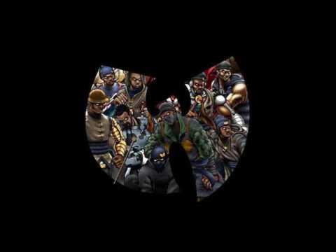Wu Tang Clan - Protect Ya Neck w/ Lyrics