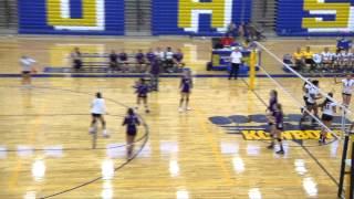 meet the team ohs girls volleyball