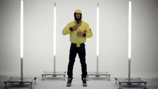 R&D VIDEO: 5515 STONE ISLAND ICE JACKET AW