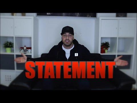 UNGERECHTIGKEIT AUF YOUTUBE - STATEMENT !! |  FaxxenTV