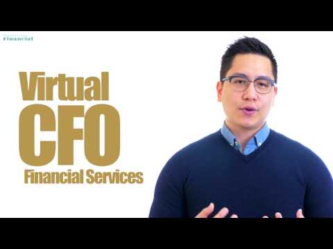 Virtual CFO Services for Small Business in Texas