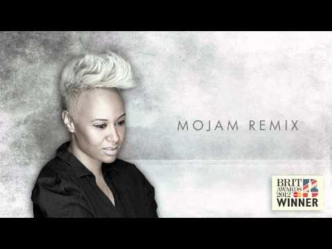 Emeli Sandé | Next To Me - (Mojam Remix)