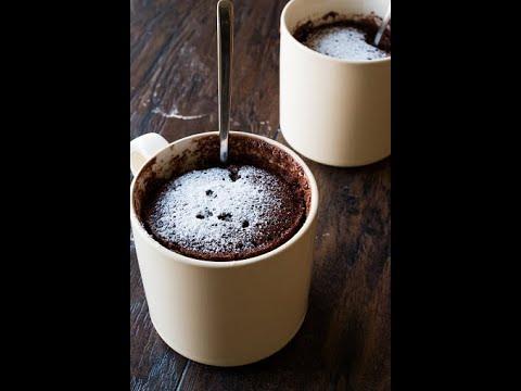 comment-faire-brownie-dans-une-tasse