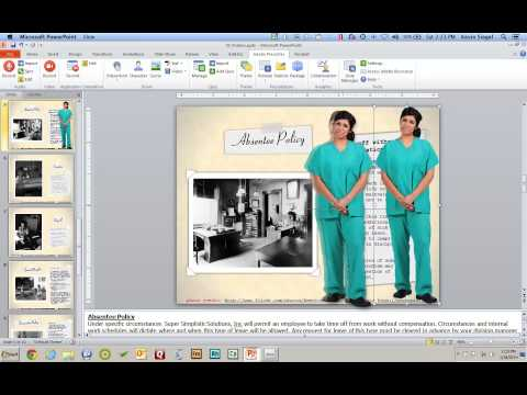 eLearning from Microsoft PowerPoint using TechSmith Camtasia Studio or Adobe Presenter)