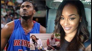 Iyanla CANT FIX Jason & Brandy Maxiell Messy Marriage