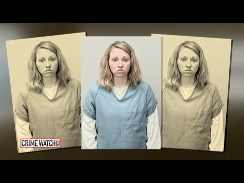 Nurses Stealing Prescription Drugs; One Woman Comes Forward - Crime Watch Daily