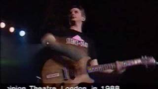 Billy Bragg - A New England (Live)