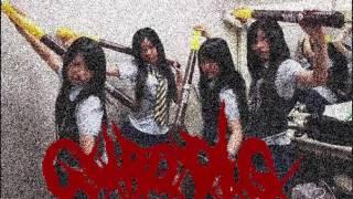 GxUxRxO-PxIxG - Shoujo S (Scandal cover)