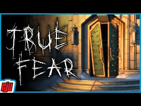 True Fear Forsaken Souls Part 2 - Part 6 | Horror Game | PC Gameplay | Puzzle Walkthrough