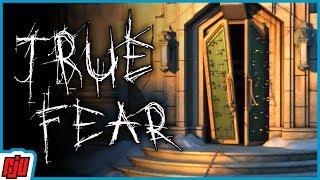 True Fear Forsaken Souls Part 2 - Part 6 | Horror Game | PC Gameplay | Puzzle Walkthrough