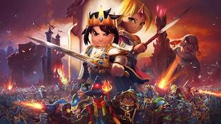 ¡EL MEJOR REY! | Royal Revolt 2 | #PolGames | Gameplay en español