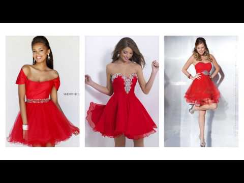 top-100-red-party-dresses,-sexy-red-dresses-for-women