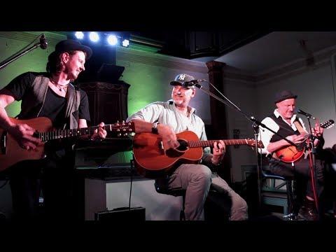 Wingenfelder feat. Norman Keil  - Revolution -  Lakewood Guitars Konzert  01.07.2017