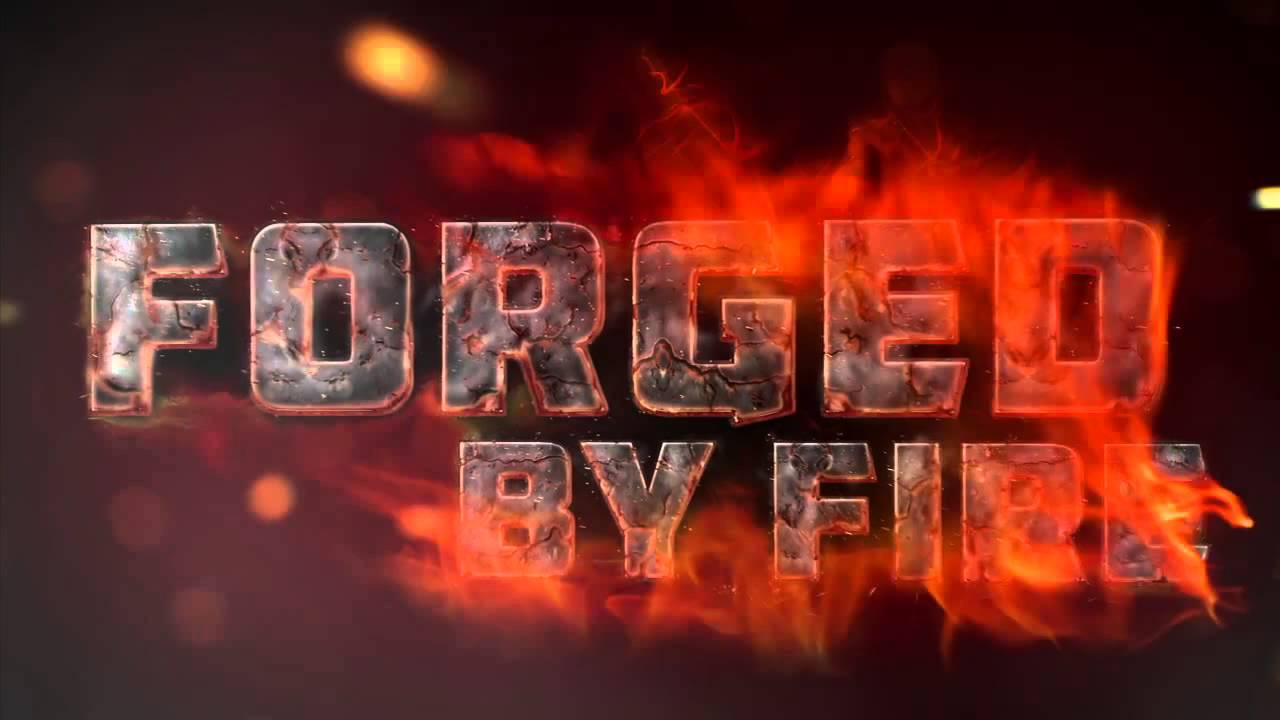 Spartan ERV — Forged by Fire - YouTube