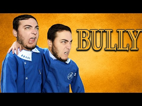 Okulun Yeni Kabadayısı - Bully #1