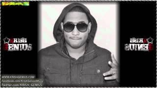 Vision - Mek Me Party [Overtime Riddim] July 2012