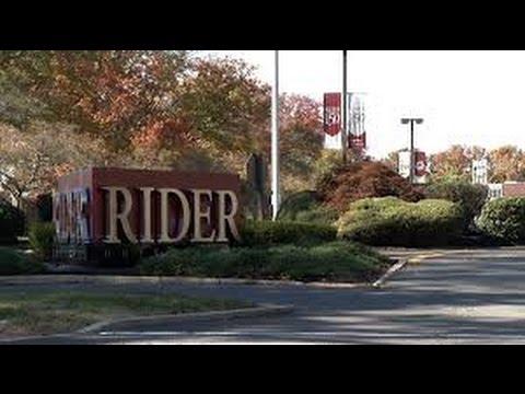 Rider university