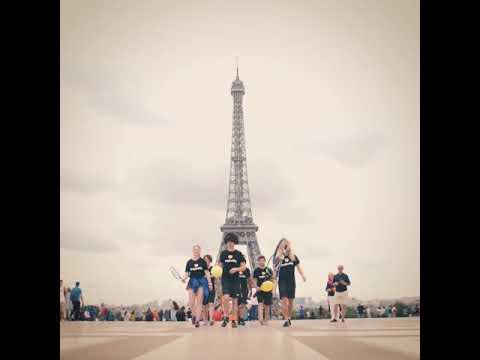 Anybuddy débarque à Paris !