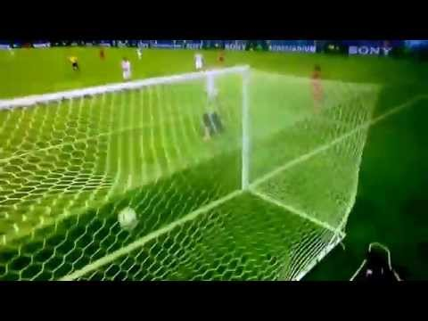 Belgium vs United State - 2-1 -All highlights and goals - FIFA World Cup Brazil 2014